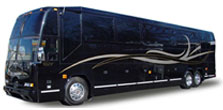 35 passenger Party Bus