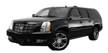 Cadillac Escalade ESV - SUV